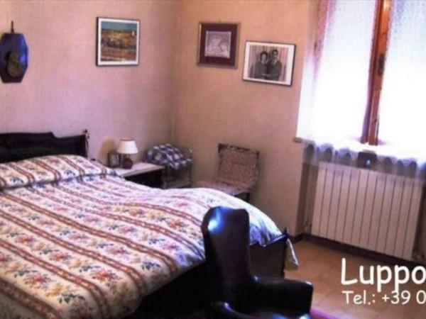 Appartamento in vendita a Sovicille, Con giardino, 100 mq - Foto 4