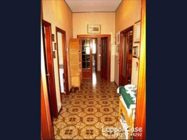 Appartamento in vendita a Sovicille, Con giardino, 100 mq - Foto 10