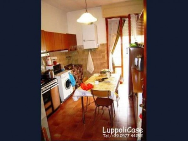 Appartamento in vendita a Sovicille, Con giardino, 100 mq - Foto 9