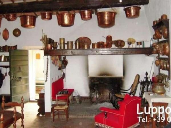 Villa in vendita a Sovicille, Con giardino, 800 mq - Foto 7
