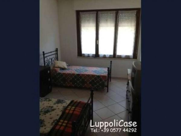 Appartamento in vendita a Sovicille, 57 mq - Foto 6