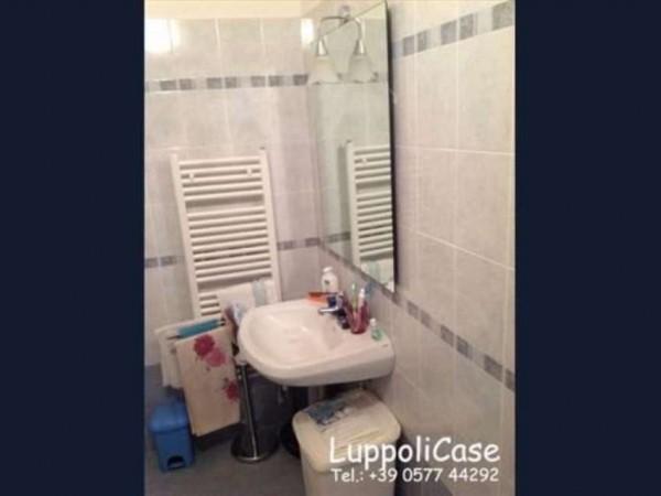 Appartamento in vendita a Sovicille, 57 mq - Foto 10