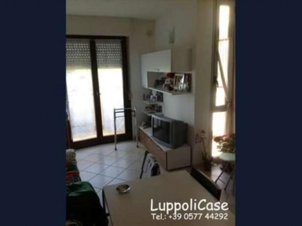 Appartamento in vendita a Sovicille, 57 mq - Foto 3