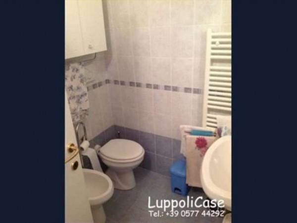 Appartamento in vendita a Sovicille, 57 mq - Foto 9