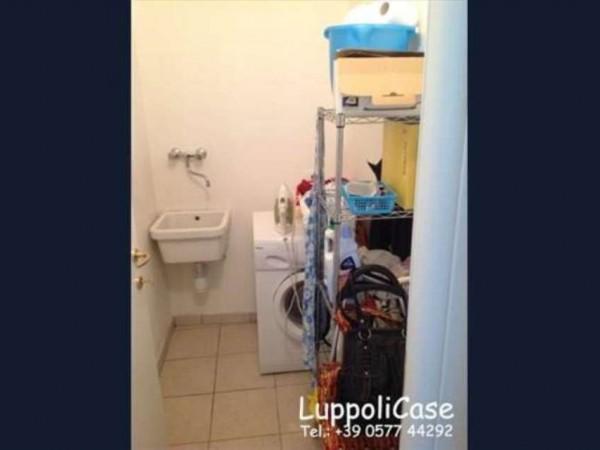 Appartamento in vendita a Sovicille, 57 mq - Foto 4