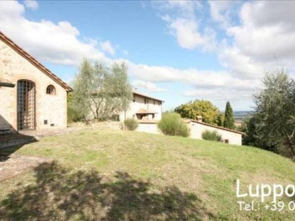 Villa in vendita a Sovicille, Con giardino, 450 mq - Foto 16