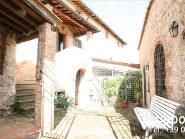 Villa in vendita a Sovicille, Con giardino, 450 mq - Foto 12
