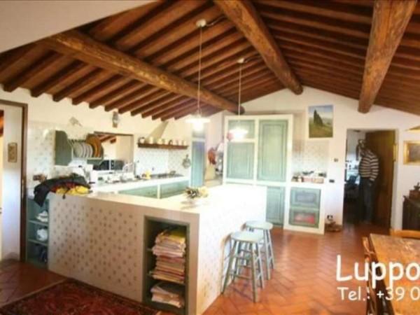 Villa in vendita a Sovicille, Con giardino, 450 mq - Foto 4
