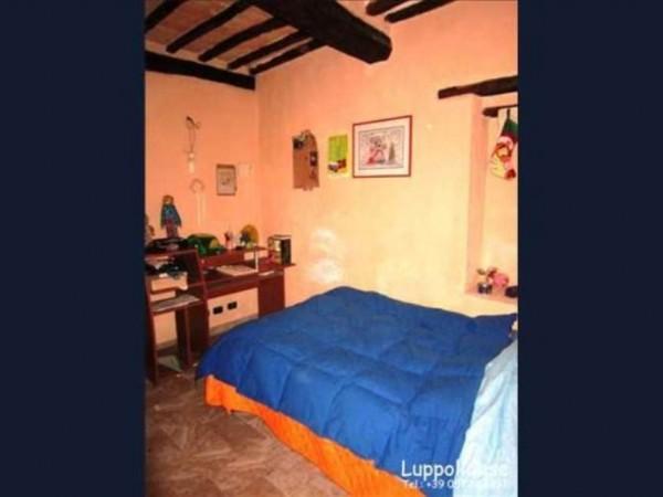 Appartamento in vendita a Sovicille, Con giardino, 120 mq - Foto 9