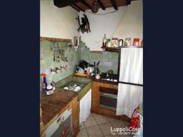 Appartamento in vendita a Sovicille, Con giardino, 120 mq - Foto 10
