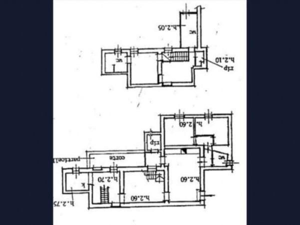 Appartamento in vendita a Sovicille, Con giardino, 120 mq
