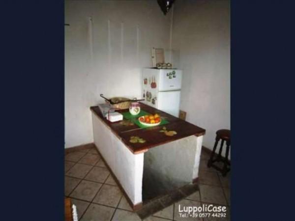 Appartamento in vendita a Sovicille, Con giardino, 120 mq - Foto 11