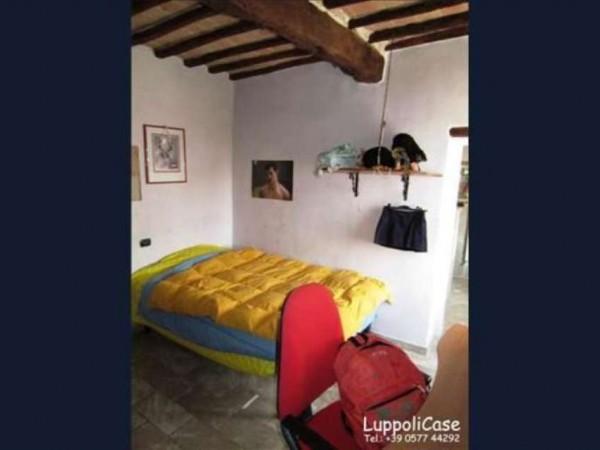 Appartamento in vendita a Sovicille, Con giardino, 120 mq - Foto 6