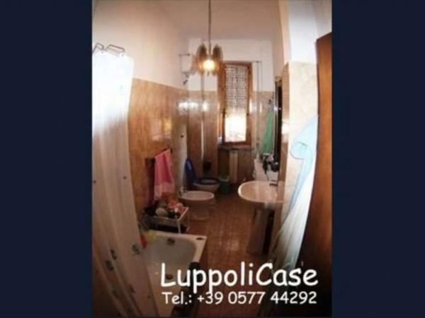 Appartamento in vendita a Sovicille, 90 mq - Foto 7