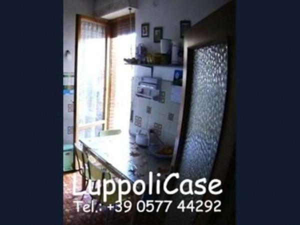 Appartamento in vendita a Sovicille, 90 mq - Foto 11