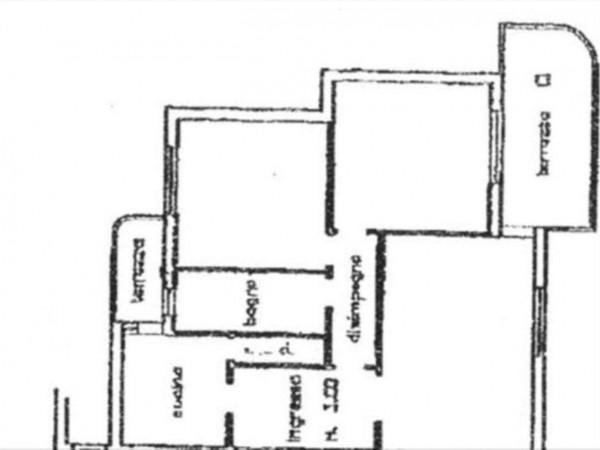 Appartamento in vendita a Sovicille, 90 mq - Foto 2