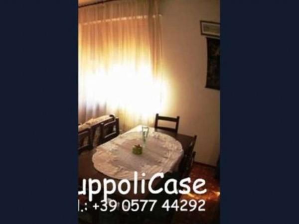 Appartamento in vendita a Sovicille, 90 mq - Foto 3