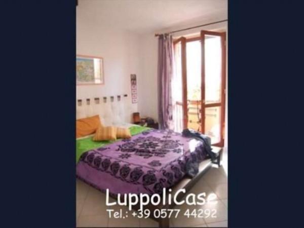 Appartamento in vendita a Sovicille, 50 mq - Foto 3