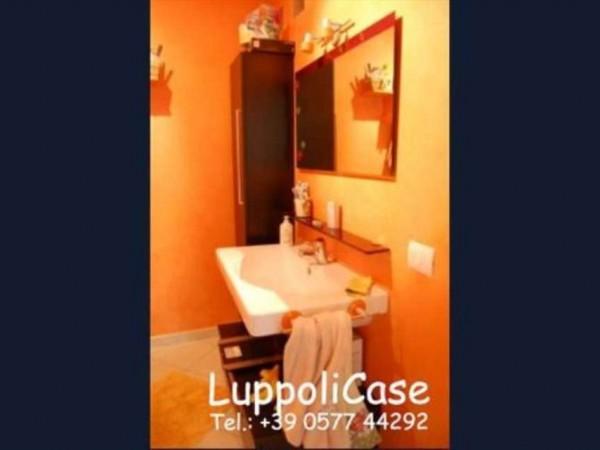 Appartamento in vendita a Sovicille, 50 mq - Foto 4