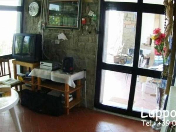 Villa in vendita a Sovicille, Con giardino, 300 mq - Foto 5
