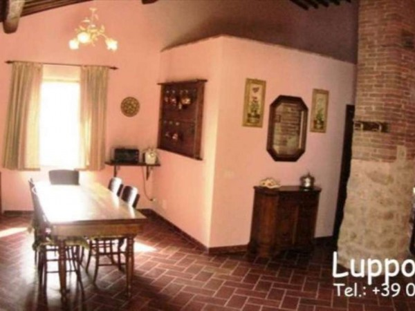 Villa in vendita a Sovicille, Con giardino, 700 mq - Foto 10