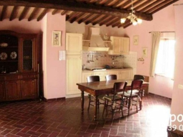 Villa in vendita a Sovicille, Con giardino, 700 mq - Foto 9