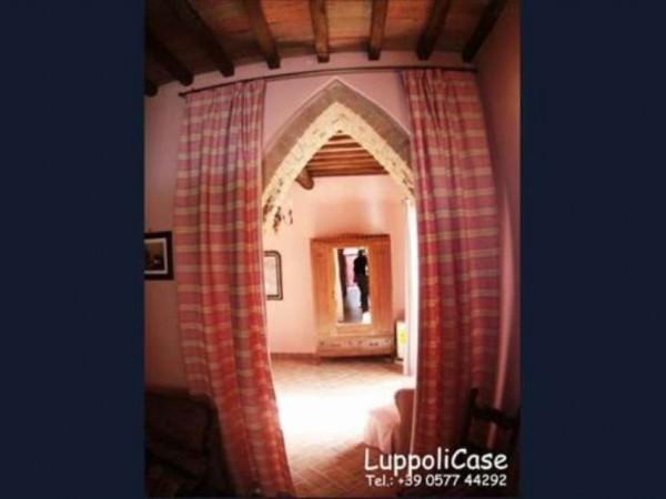 Villa in vendita a Sovicille, Con giardino, 700 mq - Foto 17