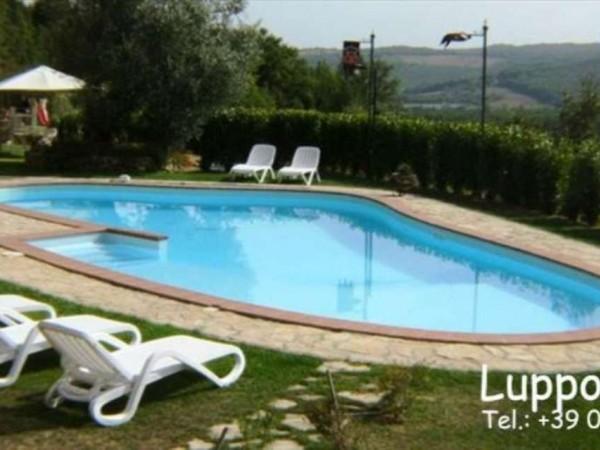 Villa in vendita a Sovicille, Con giardino, 700 mq