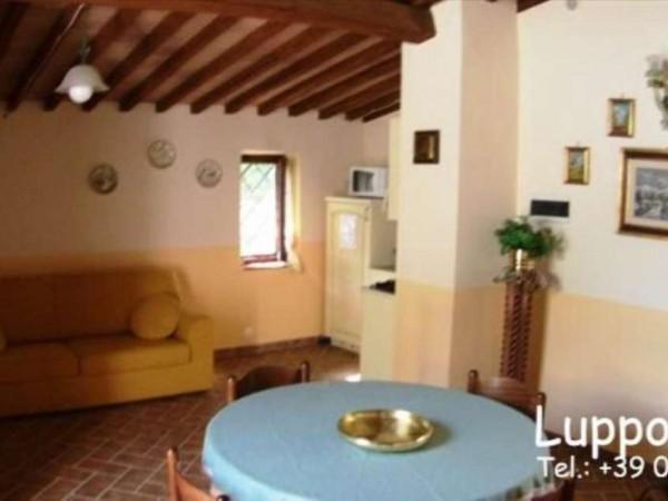 Villa in vendita a Sovicille, Con giardino, 700 mq - Foto 4