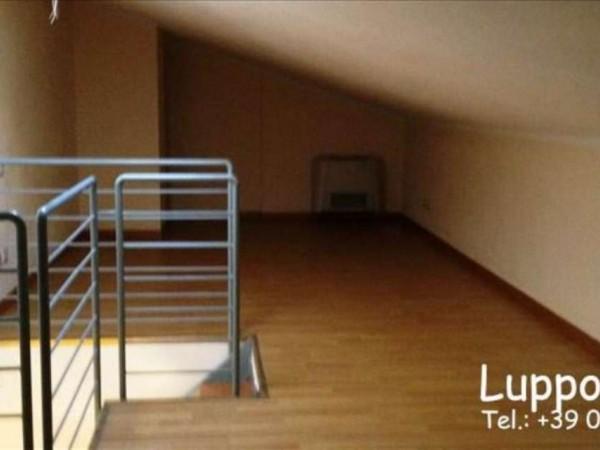 Appartamento in vendita a Sovicille, Con giardino, 260 mq - Foto 6