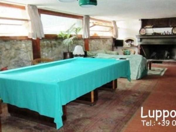 Appartamento in vendita a Castiglione della Pescaia, 140 mq - Foto 11