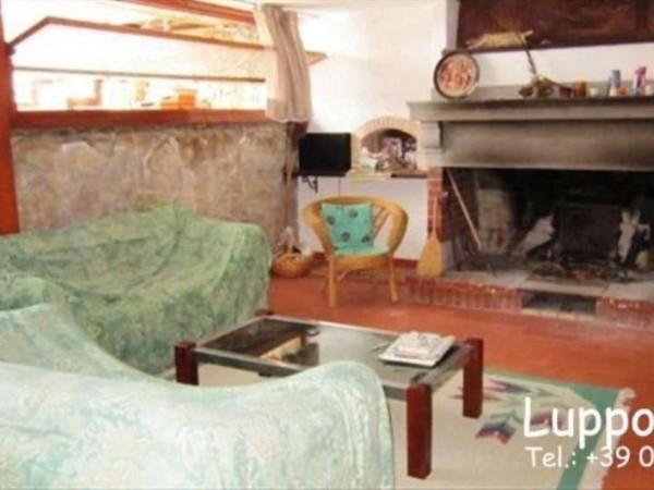 Appartamento in vendita a Castiglione della Pescaia, 140 mq - Foto 9