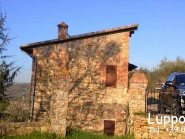 Villa in vendita a Gaiole in Chianti, Con giardino, 70 mq - Foto 11