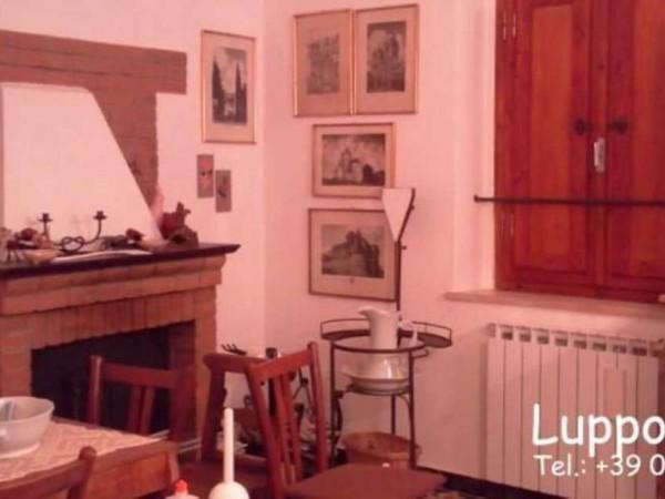 Villa in vendita a Gaiole in Chianti, Con giardino, 70 mq - Foto 4