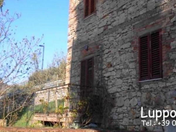 Villa in vendita a Gaiole in Chianti, Con giardino, 70 mq - Foto 9
