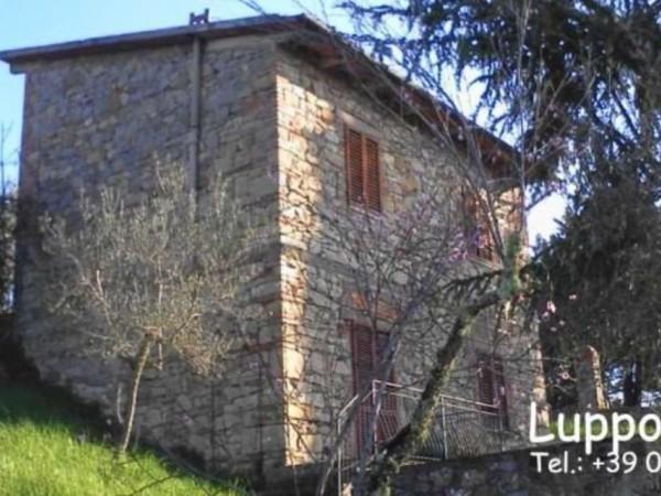 Villa in vendita a Gaiole in Chianti, Con giardino, 70 mq - Foto 10