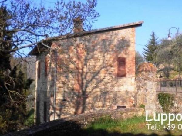 Villa in vendita a Gaiole in Chianti, Con giardino, 70 mq - Foto 8