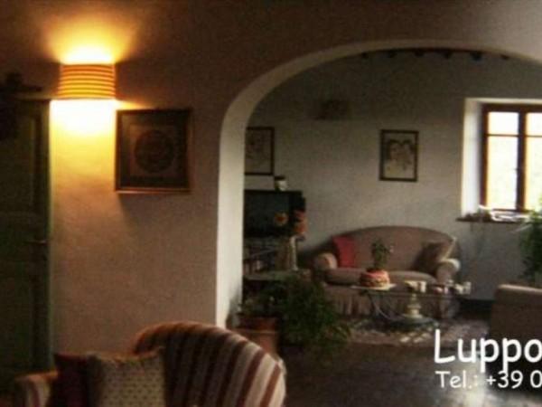 Villa in vendita a Monteriggioni, Con giardino, 350 mq - Foto 19
