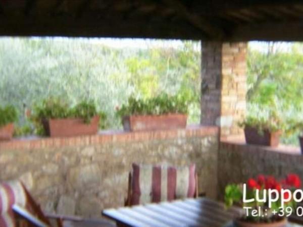 Villa in vendita a Monteriggioni, Con giardino, 350 mq - Foto 21