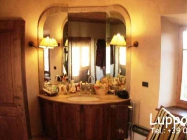 Villa in vendita a Monteriggioni, Con giardino, 350 mq - Foto 5