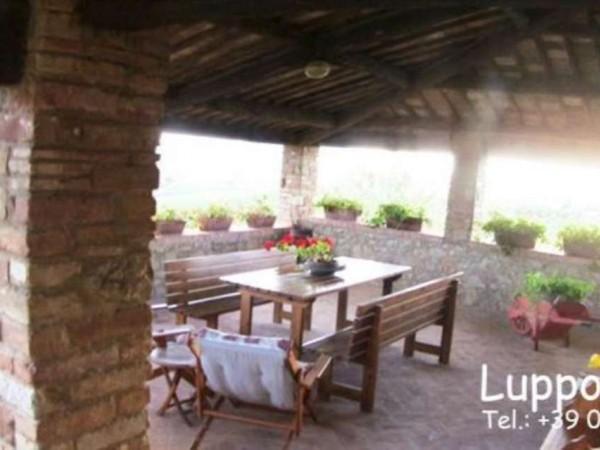 Villa in vendita a Monteriggioni, Con giardino, 350 mq - Foto 16