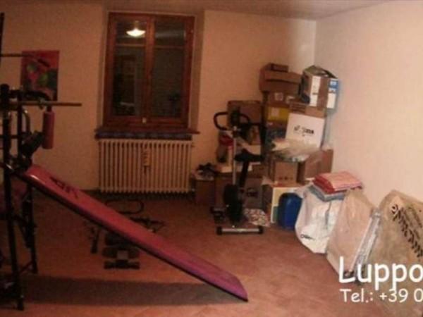 Villa in vendita a Monteriggioni, Con giardino, 350 mq - Foto 3