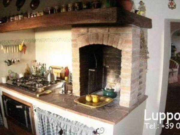 Villa in vendita a Monteriggioni, Con giardino, 350 mq - Foto 15