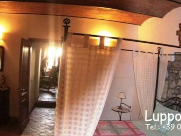 Villa in vendita a Monteriggioni, Con giardino, 350 mq - Foto 8