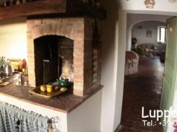 Villa in vendita a Monteriggioni, Con giardino, 350 mq - Foto 14