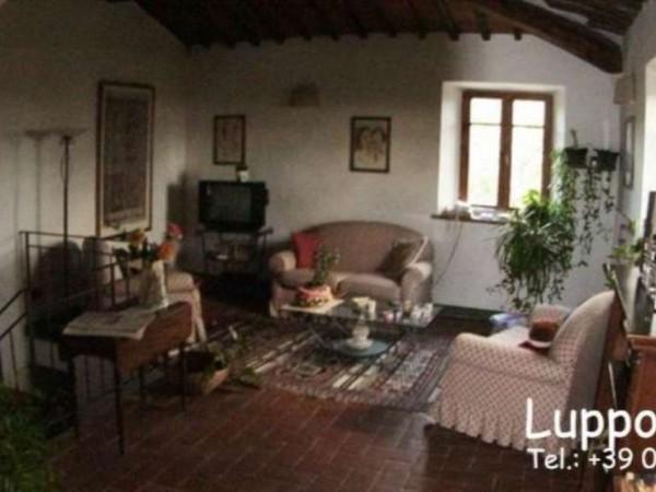 Villa in vendita a Monteriggioni, Con giardino, 350 mq - Foto 17