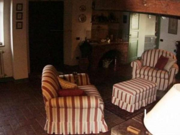 Villa in vendita a Monteriggioni, Con giardino, 350 mq - Foto 13