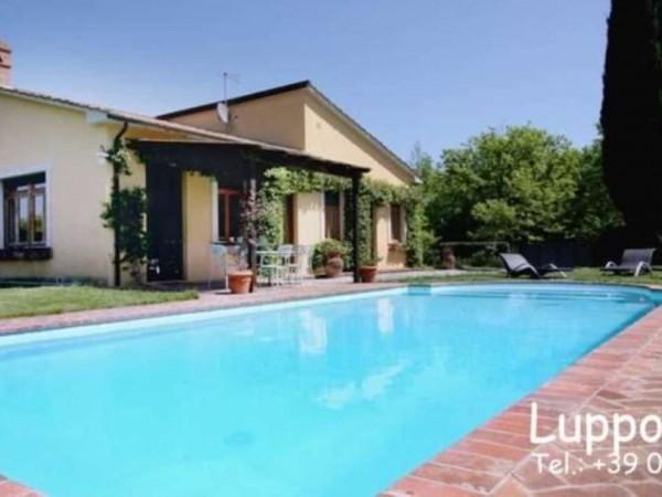 Villa in vendita a Monteriggioni, Con giardino, 140 mq - Foto 10