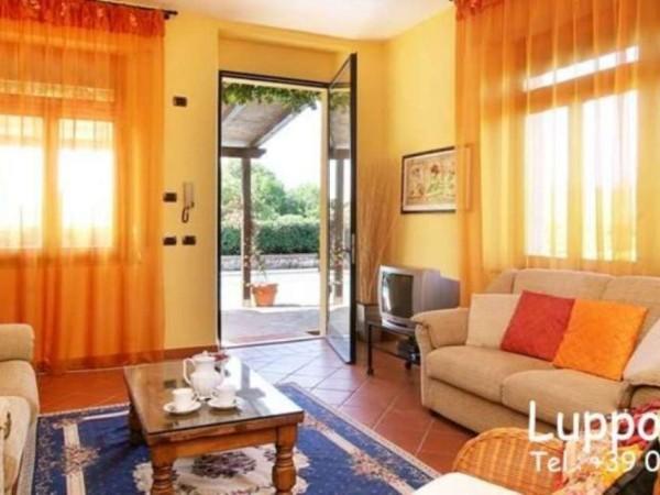 Villa in vendita a Monteriggioni, Con giardino, 140 mq - Foto 4