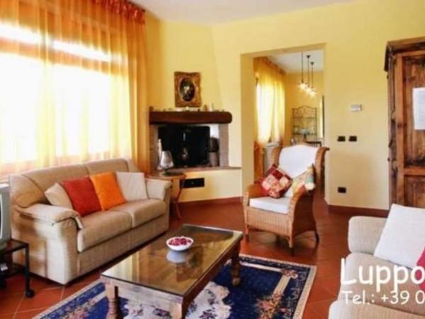 Villa in vendita a Monteriggioni, Con giardino, 140 mq - Foto 5